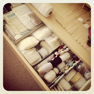 My lace drawer... Never enough! | by Chu Things