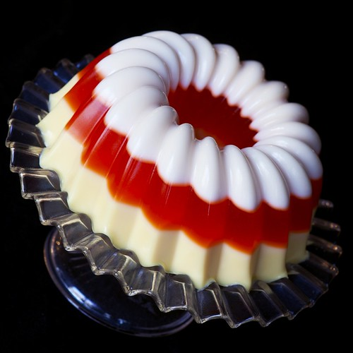 Candy Corn Jelly Shot Mold | by Jelly Shot Test Kitchen