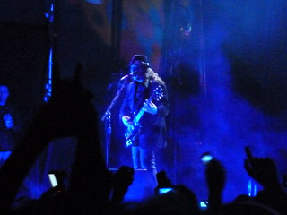 System Of A Down en Chile 2011 | by Carlos Varela