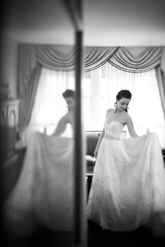New York Bride | by Daniel Krieger Photography