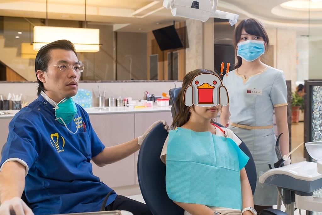 我在台南遠東牙醫矯正牙齒 沒想到牙齒矯正也矯正了我的人生! (3)