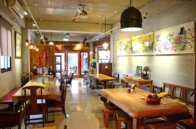 頭城幸福空間咖啡海鮮007