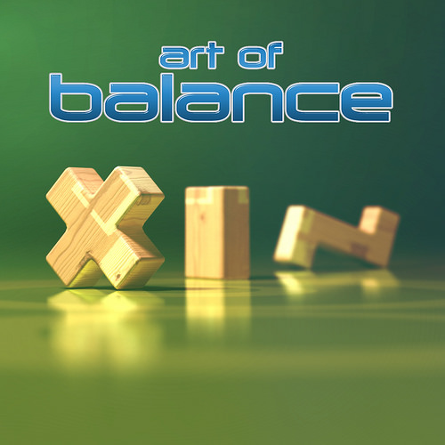 Art of Balance – PS4