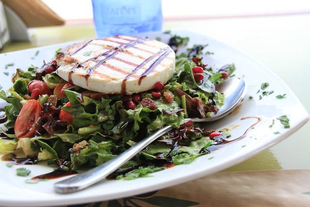 Agios Nikolaos Salad