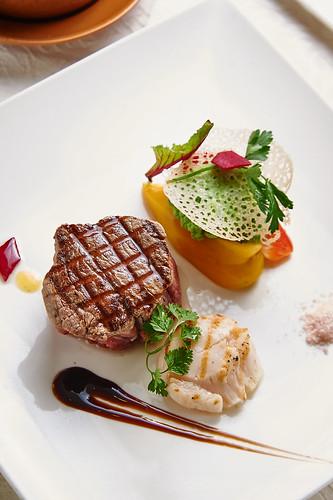 平價牛排吃不到的美味,新國際西餐廳走過50年歷史的5個秘密(14)