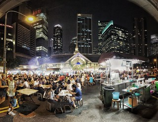 Street food in Singapore | by Paolo Margari