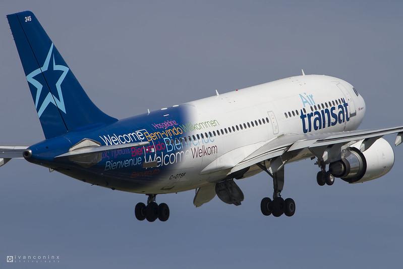Airbus A310-304 – Air Transat – C-GTSF – Brussels Airport (BRU EBBR) – 2016 05 06 – Takeoff RWY 07R – 03 – Copyright © 2016 Ivan Coninx