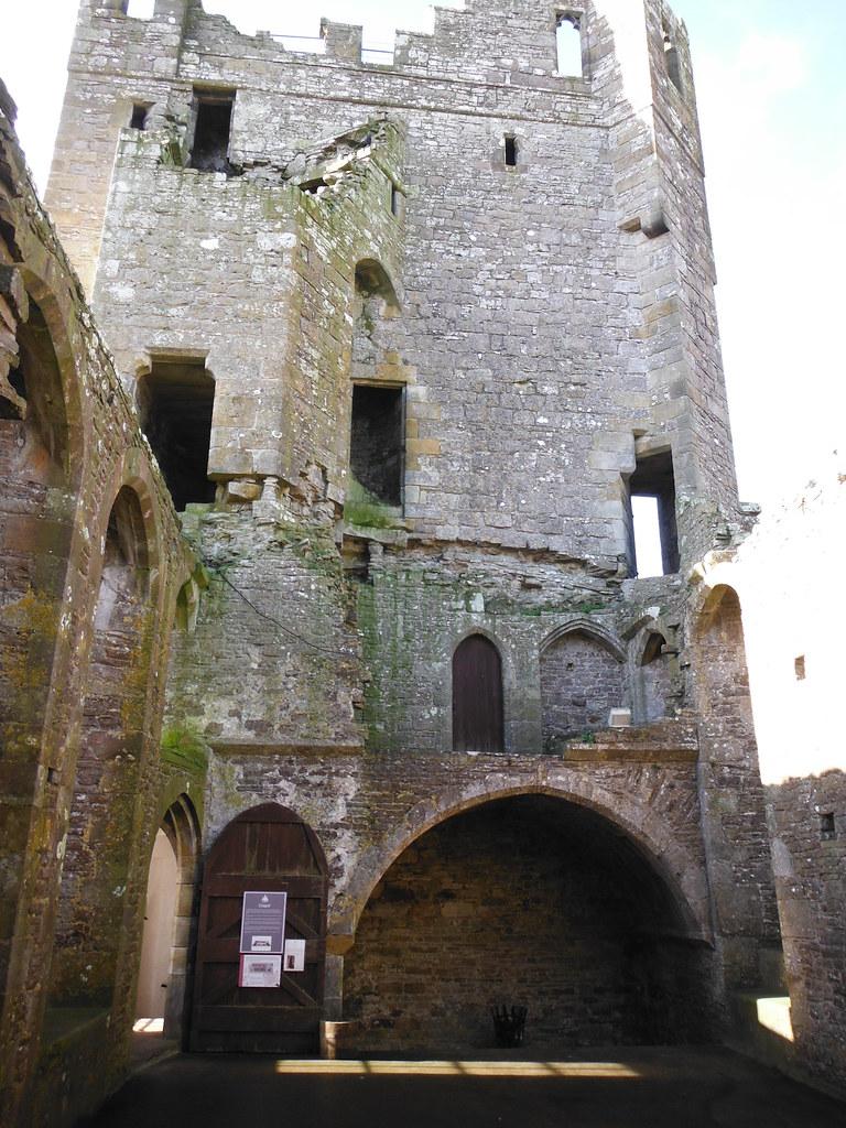 Bolton Castle 10