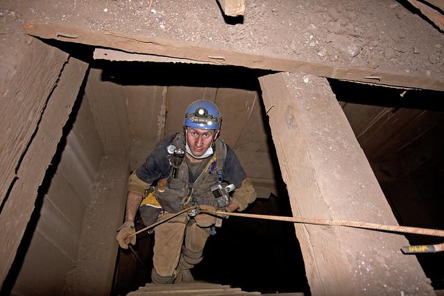 UEC-107 Mine