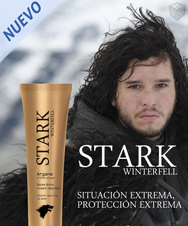 Games of Thrones Lotion | by cabrera.photo