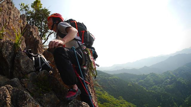 雪彦山地蔵岳 (53)