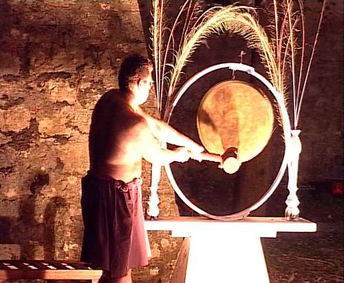 Bruscello Storico 2001 - Giuseppe ebreo, l'uomo dei sogni