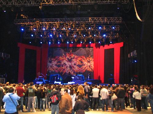 Roxette luna park 24 04 2012 fotos del concierto de for Puerta 9 luna park