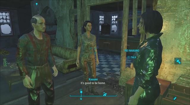 Fallout 4 Far Harbor - Image23