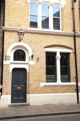 La casa di Bridget Jones
