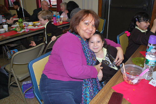Grandparents Luncheon 2012 | by SFA Union City