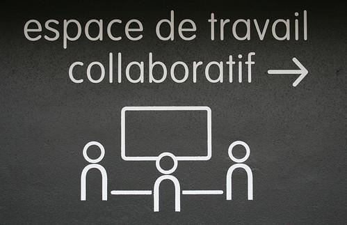 Espace de travail collaboratif  CCNUNISTRA  Flickr