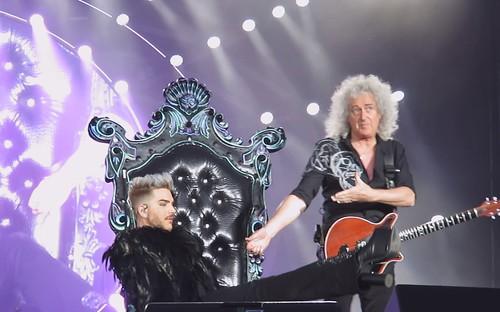 Queen + Adam Lambert Helsinki Park Live 03.06.2016_031