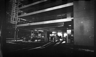 parkade | by Inhale kilz