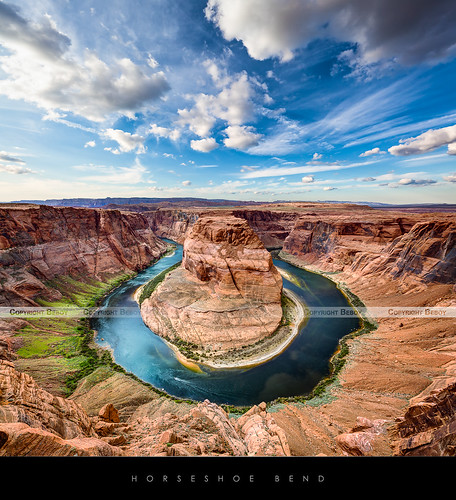 Horseshoe Bend | by Beboy_photographies