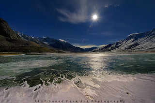 A Night at Shandur.. | by M Atif Saeed