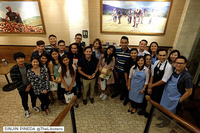 Starbucks Philippines Summer Launch Cebu
