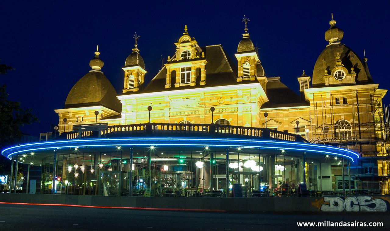 Centro de Arnhem