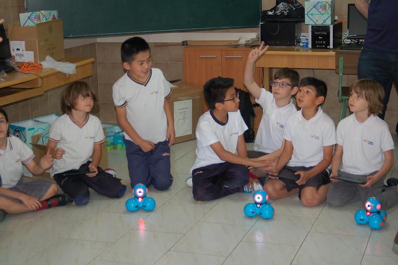 Primaria. Talentum Schools