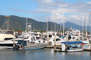 Reef Fleet Marina