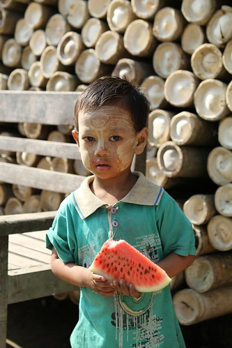 Myanmar Measles Campaign | by Shot@Life