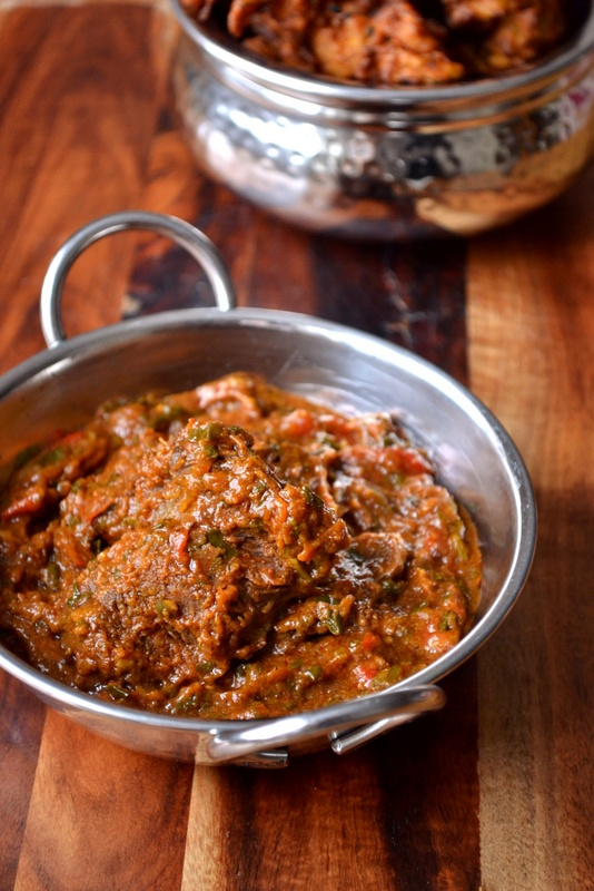 how to make beef rogan josh