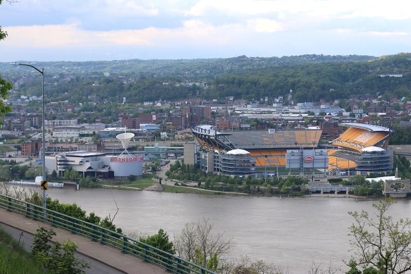 Mount Washington, Pittsburgh, overlook, grand view, travel, visit