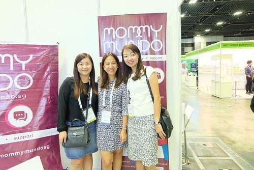 Mommy Mundo SG