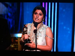 Sharmeen Obaid Chinoy, Oscar winner