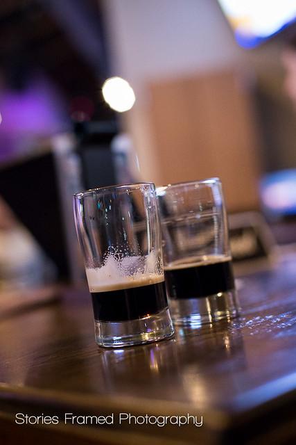 295. | beer samples.