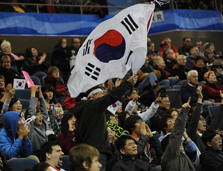 Korean Flag | by seasonofchampions