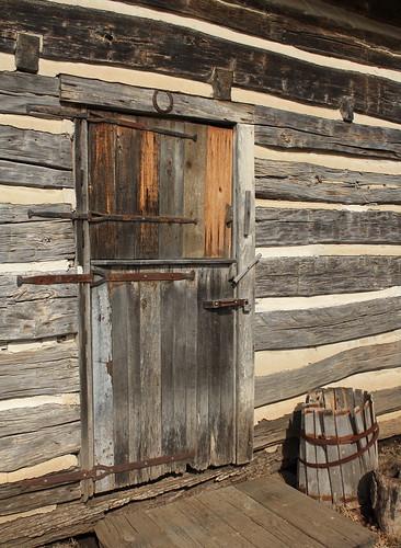 Doors For Outside Kitchen