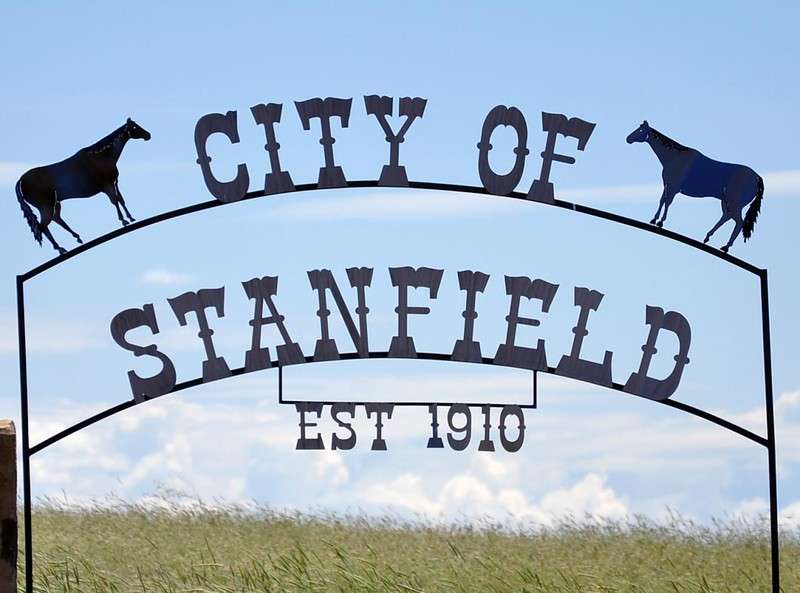 Welcome to Stanfield