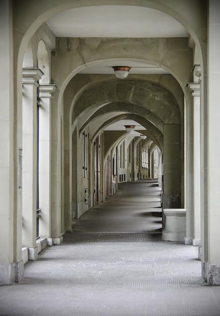 Bern - Town