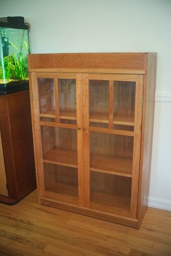 Limbert Bookcase | by this Public Address