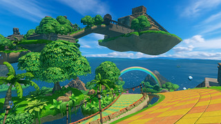 Sonic & All-Stars Racing Transformed for PS3 and PS Vita | by PlayStation.Blog