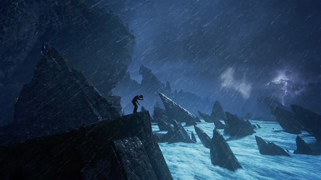 Uncharted 4 Photo Mode (SPOILERS!)