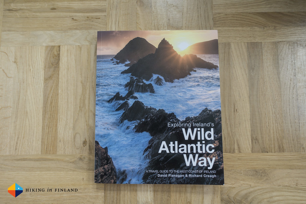Wild Atlantic Way Cover