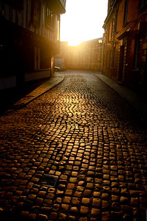 Cobbles ! | by Andy McGeechan