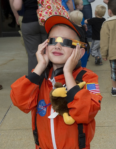 Transit of Venus Event at GSFC Visitor Center | by NASA Goddard Space Flight Center