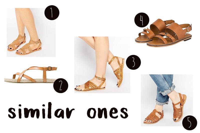 SIMILAR_sandals