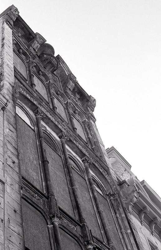 Architectural Detail_