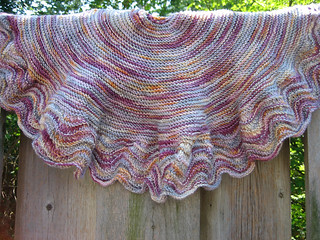 Little House Shawl | by FlowerPot2