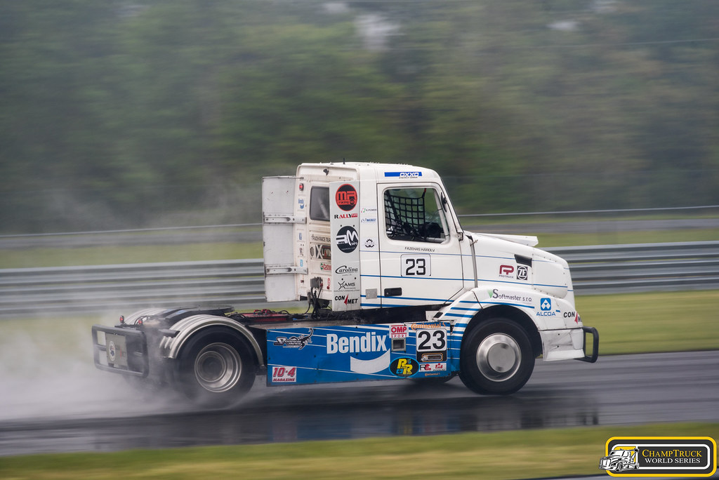 ChampTruck NJMP 2016 Saturday
