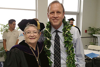 UH Manoa's spring commencement | by University of Hawai'i News